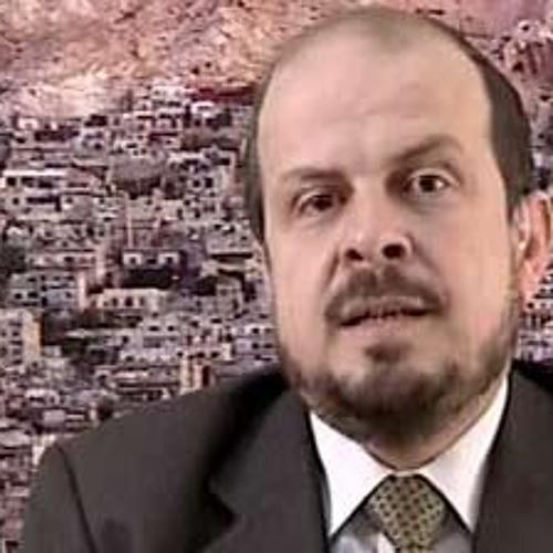 كلمة الدكتور محمد الحبش في تعزية الشيخ عبد الهادي الباني