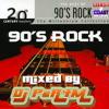 90's Rock Mix (Mixed By Dj Per4m)