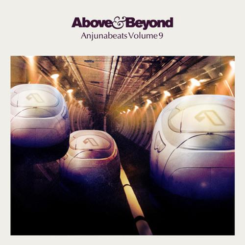 Above & Beyond  Anjunabeats Volume 9 - Mini Mix