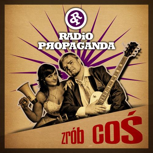 RADIO PROPAGANDA ZrobCos Konjo radiover