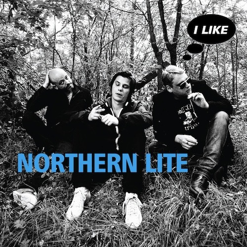 Northern Lite - Voice