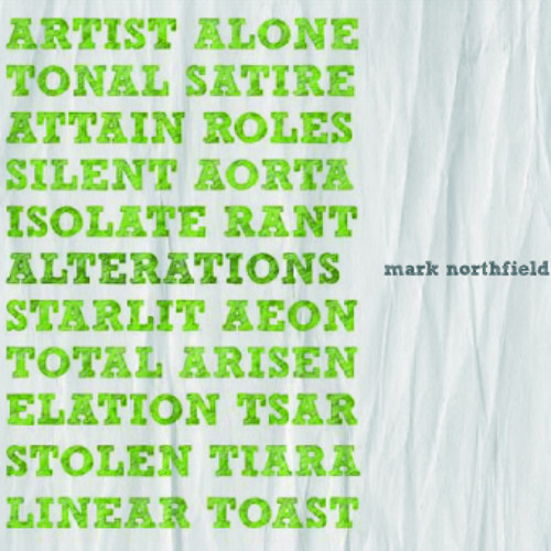 Songs from the album Alterations