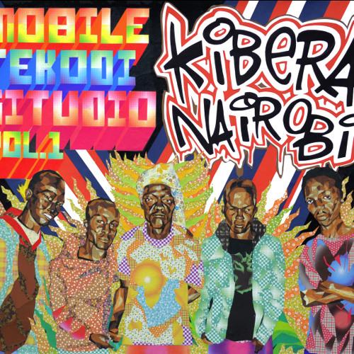 Mobile Rekodi Situdio Vol 1: Kibera, Nairobi