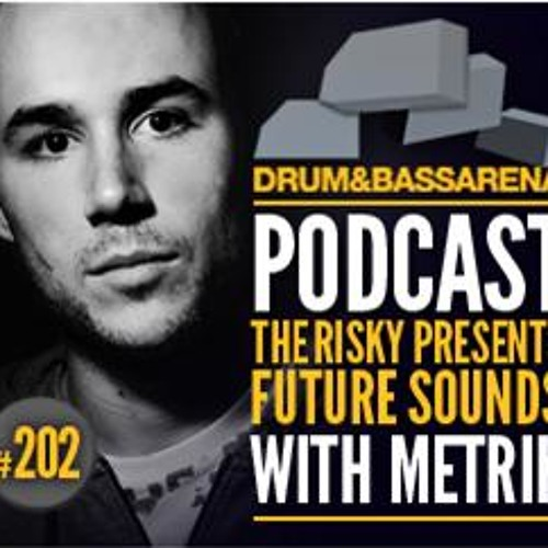 Drum & Bass Arena Podcast Mix (November 2011)
