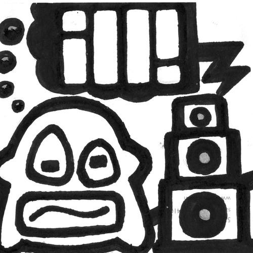 ill! - darkdubhopstep mix (older dubstep)