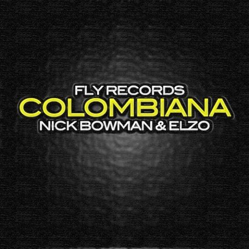 Colombiana - Nick Bowman & Elzo