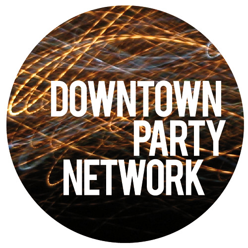Downtown Party Network - For The Weekend To Begin pt. 2