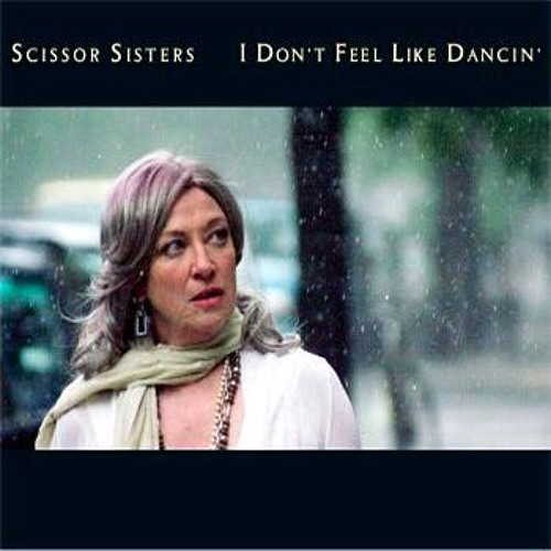 Scissor Sisters - I don't feel like dancin' (Teenage Bad Girl Remix)