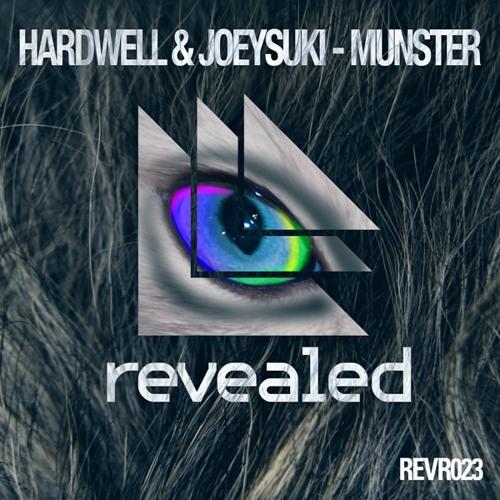 Hardwell & JoeySuki - Munster [Exclusive Preview]