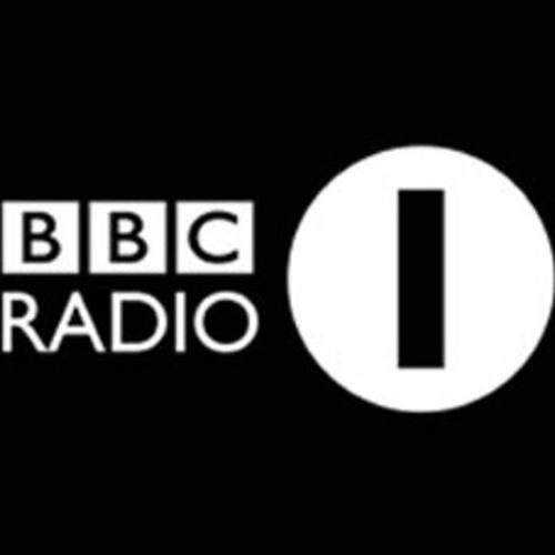 Dj CHAP & CRITYCAL DUB - SUNSHINE @ BBC RADIO 1