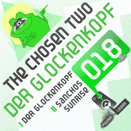 The Chosen Two – Der Glockenkopf / Sanchos Sunrise (POWDER018)