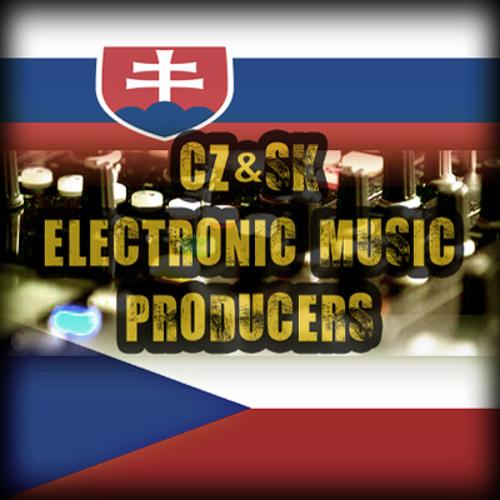 Czech and Slovakia music producers