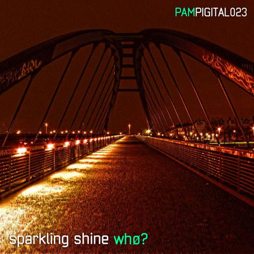 sparkling shine