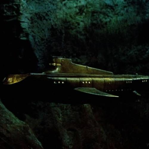 F.lli Cardamomo Vs Futuro Tropicale - Nautilus under attack in the black depths of the ocean