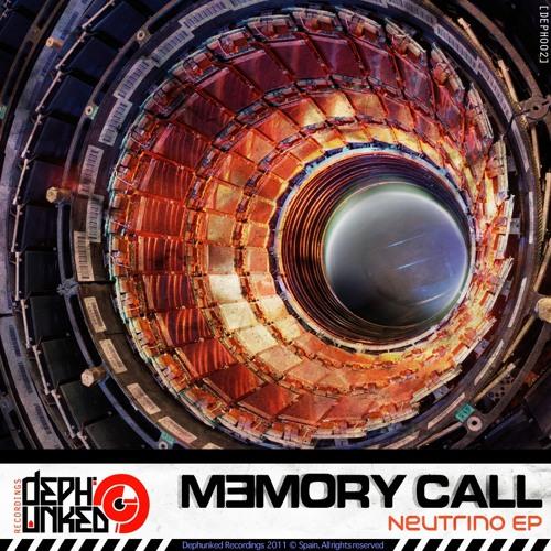 Memory Call - Minimix Neutrino Ep