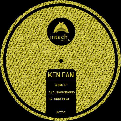 INT030-Ken Fan-Chinogoround(Original Mix)Out Now @ Exclusive Beatport,Check Support And Video!!!