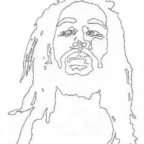 WHOJAHSAY-DAUGHTAH THUNDERGONG STUDIO / Beat By Malik Worthy