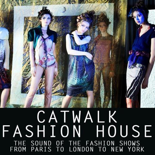 SOULFUL DEEP HOUSE - CATWALK FASHION HOUSE (EPISODE - 3)
