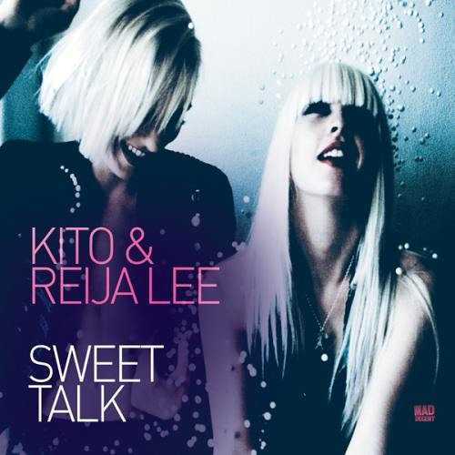 Kito & Reija Lee . Sweet Talk (ARP101's Boogified Mix)