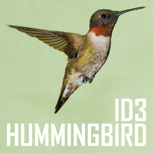 ID3 Feat. Soundmouse - Hummingbird