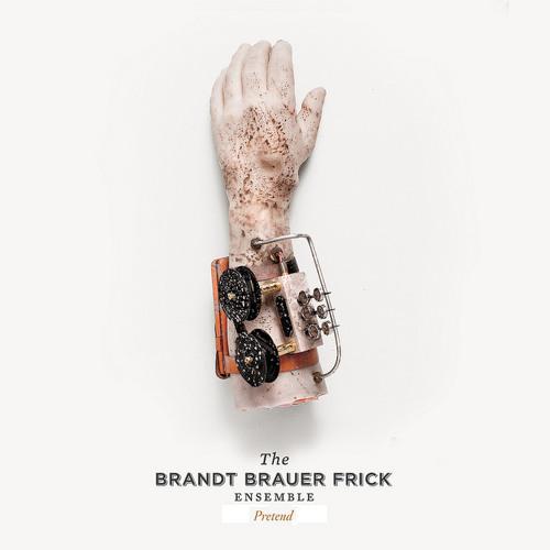 The Brandt Brauer Frick Ensemble - Pretend (Soul Clap Remix)