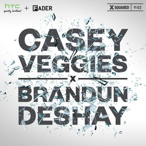 "Casey Veggies, ""Ridin Roun Town (Brandun Deshay Remix)"""