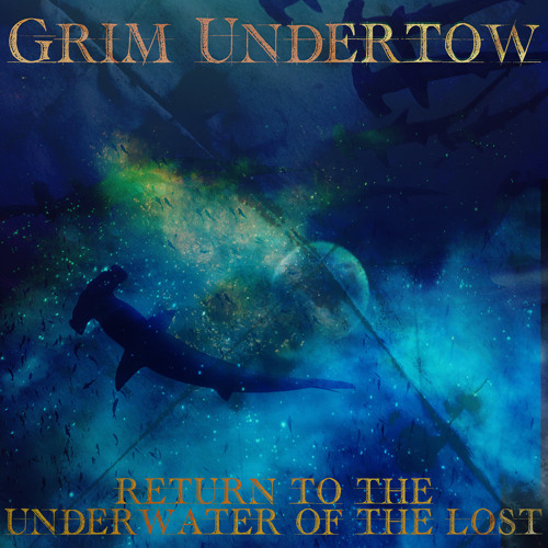 Return to the Underwater of the Lost