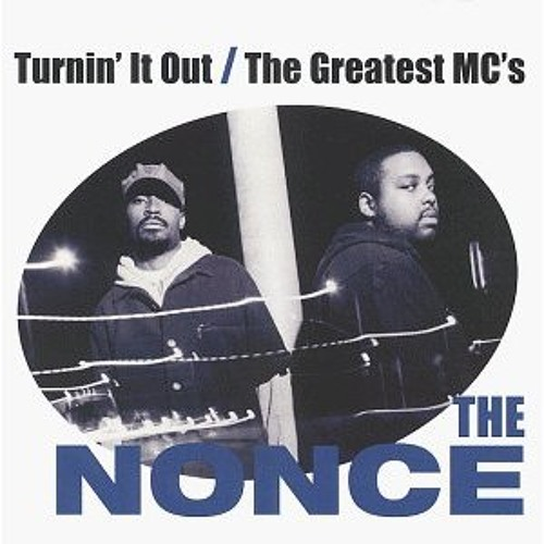 The Nonce - Turnin' It Out (2312 Sunday Morning Remix)