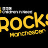 Kelly Rowland - Down For Whatever (Live at Children in Need Rocks Manchester) 17.11.2011