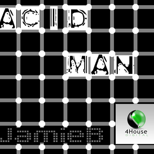 JamieB - Acid Man -Free Download