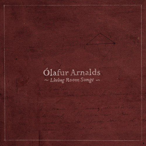 Image result for Ólafur Arnalds – Near Light