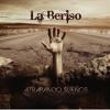 LA BERISO - VENENOSA - ATRAPANDO SUEÑOS Portada del disco
