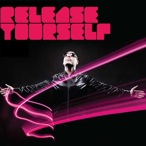 Release Yourself Radio Show #524 - Guest Mix From Richard Dinsdale
