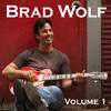 Brad Wolf - Can't Cheat In A Small Town