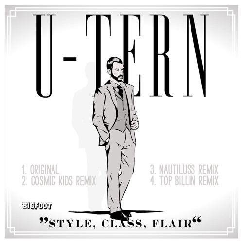 U-Tern - Style Class Flair