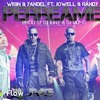(90 Bpm) Perreame - Wisin y Yandel Ft Jowel y Randy [ B-Mix Productions 2o11 ]