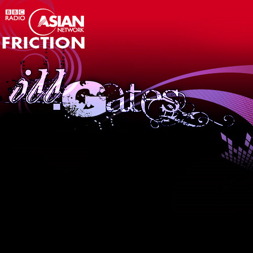 [FREE DL] Friction Labs Remix  - Live on BBC