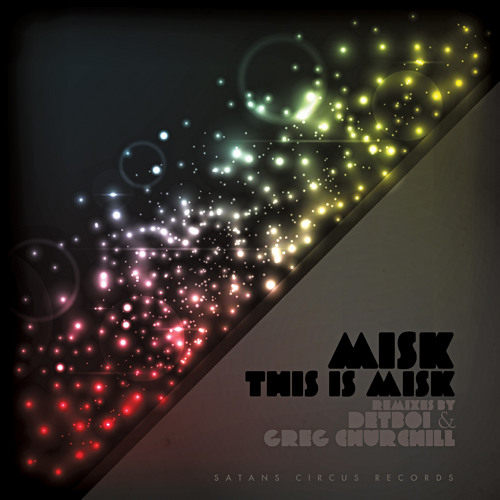 MiSK - Give It Some Some (original mix)