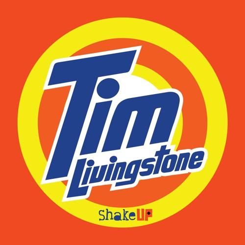 Tim Livingstone - ShakeUP mixtape