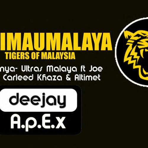 Selamanya- Ultras Malaya ft Joe Flizzow, Carleed Khaza & Altimet (Remixed by CDJ ApeX)