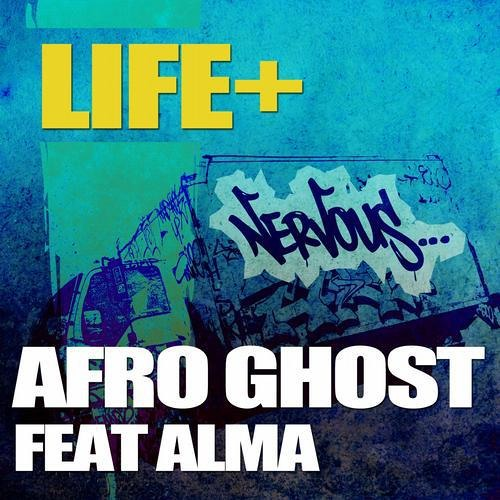 "Life+ ""Afro Ghost"" feat. Alma Carlson    (Audien Remix)"