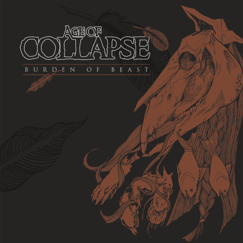 AGE OF COLLAPSE - Monuments of Promise