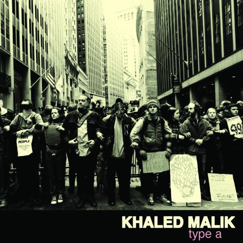 Khaled Malik - The King feat. Deezy