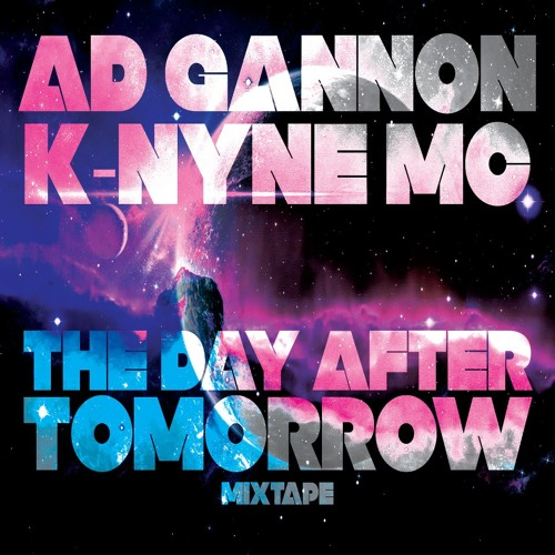 The Day After Tommorow -  Mc K-Nyne & Ad Gannon Showcase 2011
