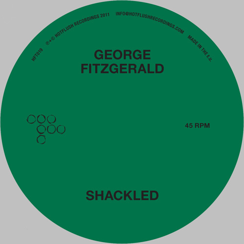 George FitzGerald - Shackled EP (HFT019 Preview)