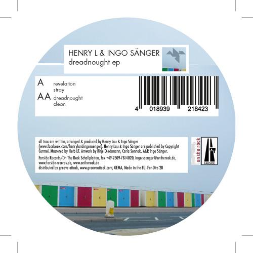 Henry L & Ingo Sänger - Clean (webclip)
