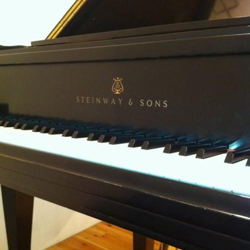 Lovers of Piano Improvisation
