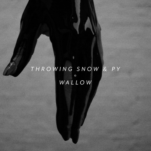 Throwing Snow and Py - Wallow (Super Recordings)