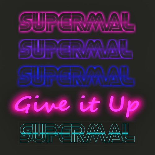 Give it Up (Dub Mix)