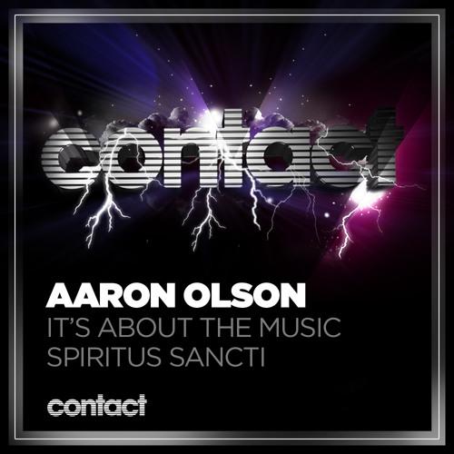 Aaron Olson - Spiritus Sancti